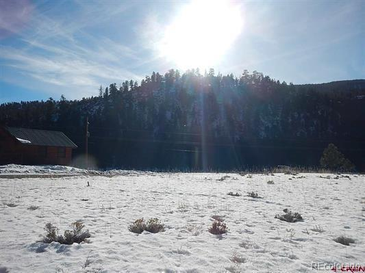 Photo of home for sale at 431 Deer Run, South Fork CO