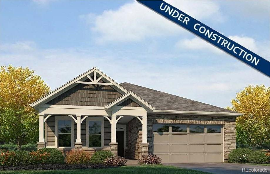 Photo of home for sale at 8912 Farmdale Street, Firestone CO
