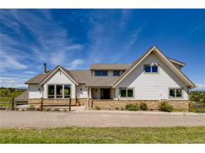 Property for sale at 10780 Cherokee Lane, Parker,  Colorado 80138