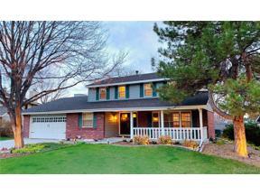 Property for sale at 4956 E Lake Place, Centennial,  Colorado 80121