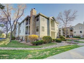 Property for sale at 6755 South Field Street Unit: 627, Littleton,  Colorado 80128