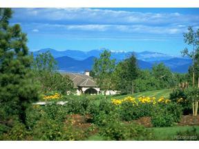 Property for sale at 4080 Preserve Parkway, Greenwood Village,  Colorado 80121