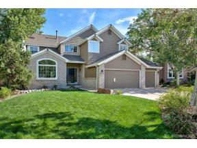 Property for sale at 8175 Lone Oak Court, Lone Tree,  Colorado 80124