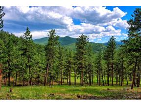 Property for sale at 21265 Trappers Trail, Morrison,  Colorado 80465