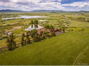 Property for sale at 32735 State Highway 131, Steamboat Springs,  Colorado 80487