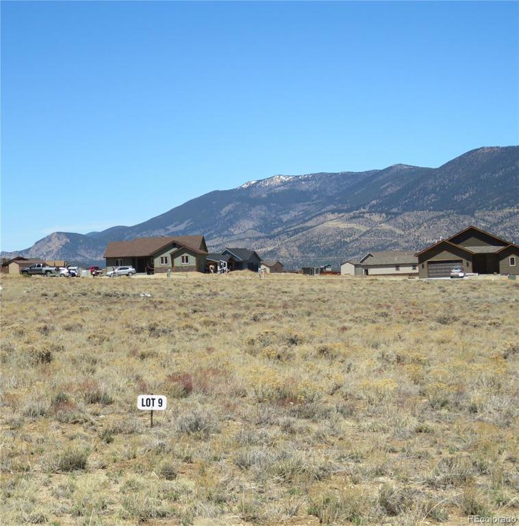 Photo of home for sale at 16550 Cathy Lynne Court, Buena Vista CO