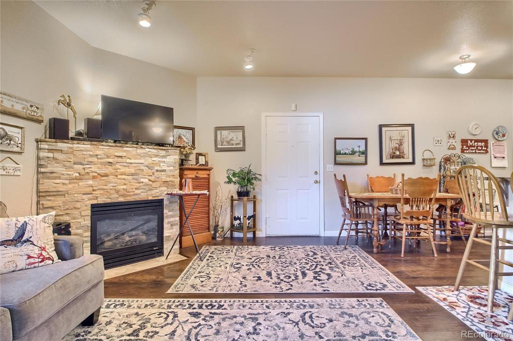 Photo of home for sale at 875 78th Avenue E, Denver CO