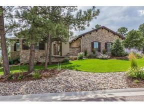 Property for sale at 5763 Majestic Oak Lane, Parker,  Colorado 80134