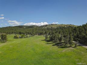 Property for sale at 1570 Kerr Gulch Road, Evergreen,  Colorado 80439
