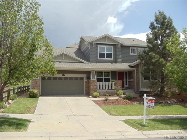 Photo of home for sale at 24354 Fremont Drive E, Aurora CO