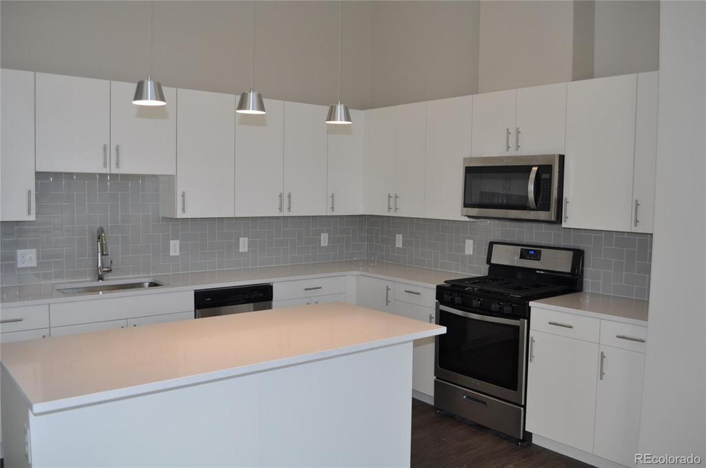 Photo of home for sale at 2374 University Boulevard S, Denver CO