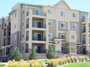 Property for sale at 1162 Rockhurst Drive Unit: 103, Highlands Ranch,  Colorado 80129