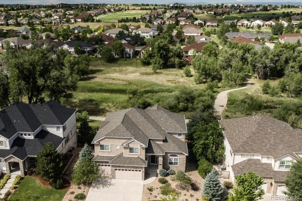 Photo of home for sale at 7819 Coolidge Way S, Aurora CO