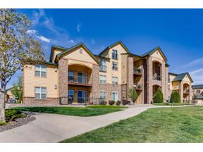 Property for sale at 7292 S Blackhawk Street 206, Englewood,  Colorado 80112
