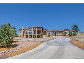 Property for sale at 9877 Red Current Place, Parker,  Colorado 80138