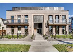 Property for sale at 274 S Monroe Street 1000, Denver,  Colorado 80209