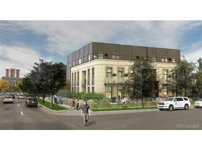 Property for sale at 274 South Monroe Street Unit: 1000, Denver,  Colorado 80209