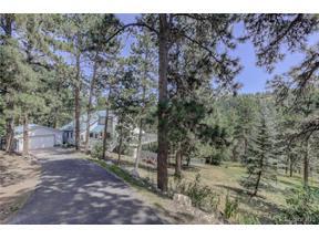 Property for sale at 6313 Starlight Drive, Morrison,  Colorado 80465