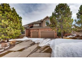 Property for sale at 924 Glen Oaks Avenue, Castle Pines,  Colorado 80108
