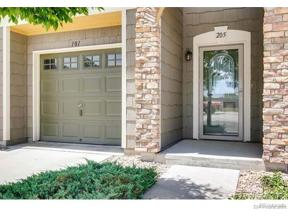 Property for sale at 6222 Kilmer Loop 205, Golden,  Colorado 80403
