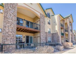 Property for sale at 7292 S Blackhawk Street 2-107, Englewood,  Colorado 80112