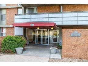 Property for sale at 2500 South York Street Unit: 311, Denver,  Colorado 80210