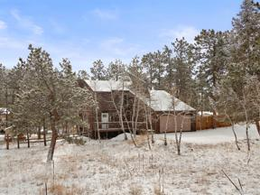 Property for sale at 13456 S Otoe Street, Pine,  Colorado 80470