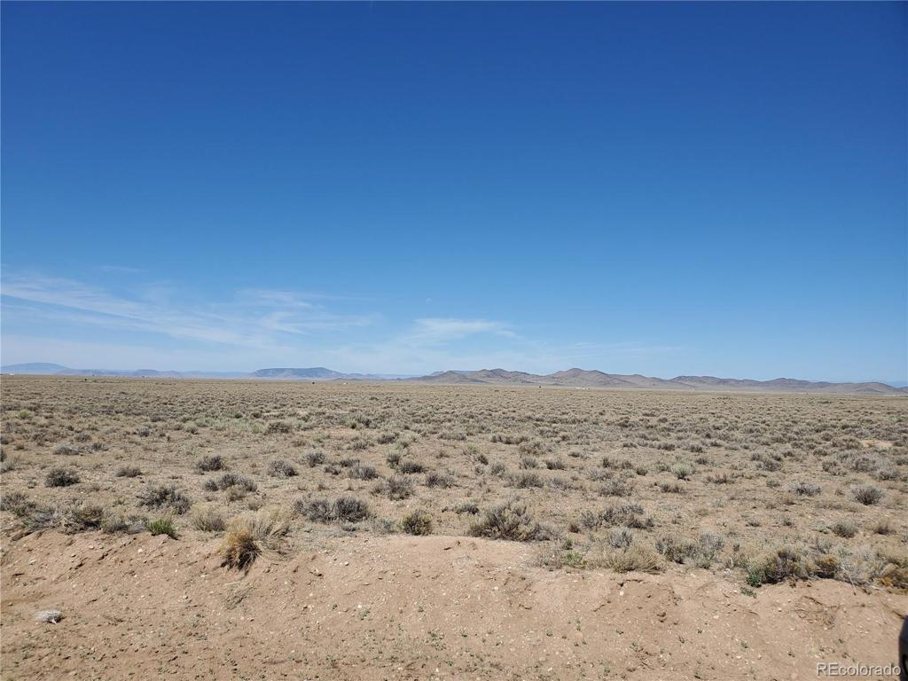 Photo of home for sale at 4 Blackfoot Circle, San Luis CO