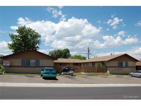 Property for sale at 1657 Fenton Street, Lakewood,  Colorado 80214