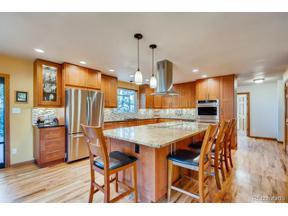 Property for sale at 7413 South Sourdough Drive, Morrison,  Colorado 80465