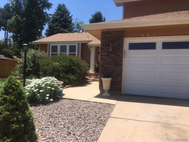 Photo of home for sale at 7468 Long Circle E, Centennial CO