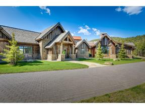 Property for sale at 30153 Wild West Trail, Evergreen,  Colorado 80439