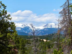 Property for sale at 0 Black Bear Trail, Golden,  Colorado 80403
