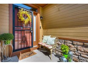 Property for sale at 14617 West 62nd Avenue, Arvada,  Colorado 80004