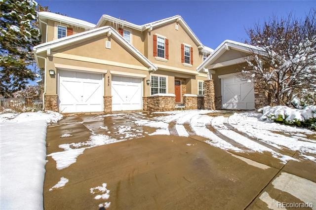 Photo of home for sale at 4235 105th Place W, Westminster CO