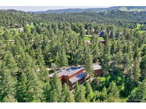 Property for sale at 23070 Pinecrest Road, Golden,  Colorado 80401