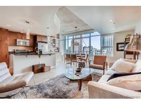 Property for sale at 891 14th Street Unit: 2210, Denver,  Colorado 80202
