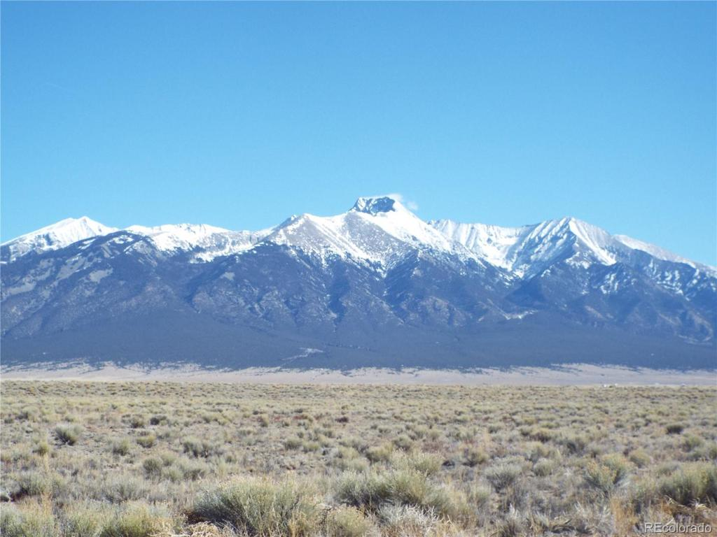 Photo of home for sale at TBD, Blanca CO