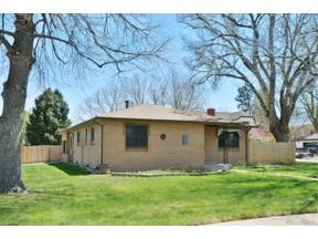 Property for sale at 4660 Quay Street, Wheat Ridge,  Colorado 80033