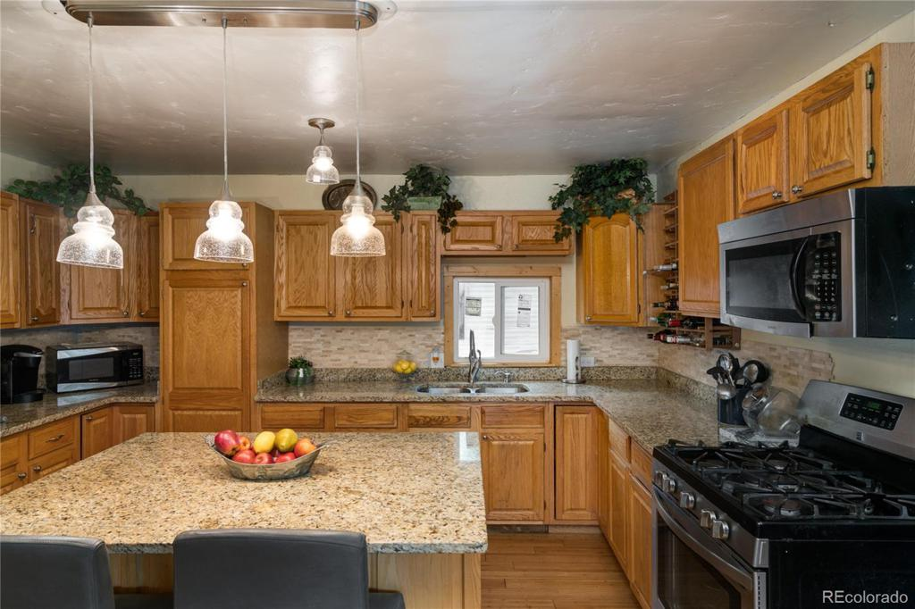Photo of home for sale at 1325 Dream Island Plaza #46, Steamboat Springs CO