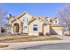 Property for sale at 14145 Dorado Court, Broomfield,  Colorado 80023