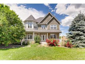 Property for sale at 10303 East 150th Avenue, Brighton,  Colorado 80602