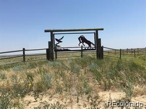 Photo of home for sale at 0000 COUNTY ROAD 178 & 53 Lot 2, Kiowa CO