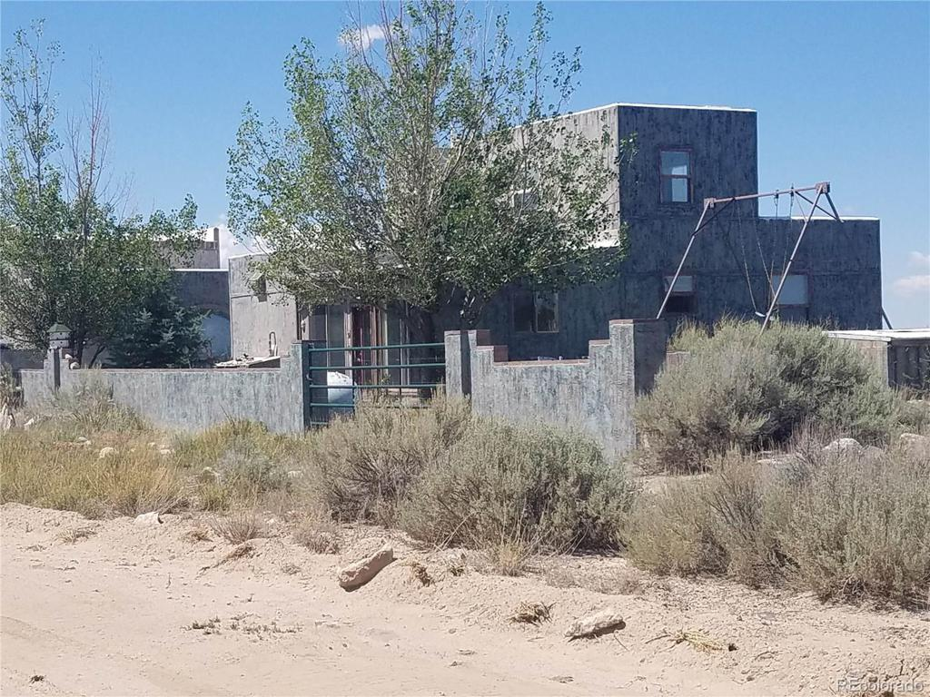 Photo of home for sale at 16840 Westcliff Drive, San Luis CO