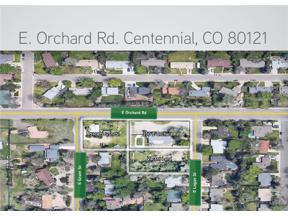 Property for sale at 350 E Orchard Road, Centennial,  Colorado 80121