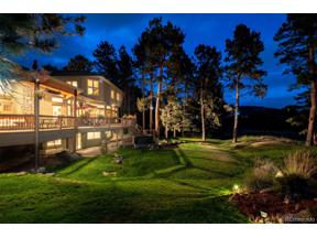 Property for sale at 2176 Island Point, Evergreen,  Colorado 80439