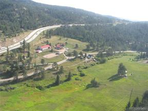 Property for sale at 10298 South Turkey Creek Road, Morrison,  Colorado 80465
