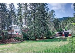 Property for sale at 23196 Kiowa Road, Indian Hills,  Colorado 80454