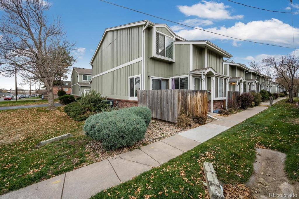 Photo of home for sale at 304 Grand Avenue W, Englewood CO