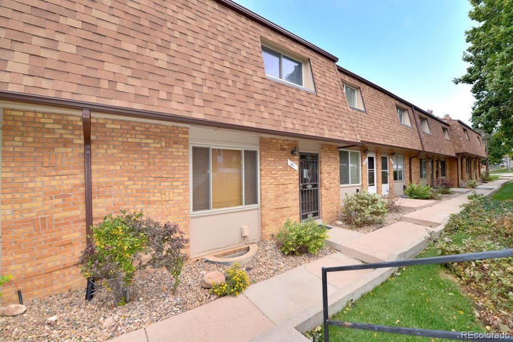 Photo of home for sale at 41 Holman Way S, Golden CO